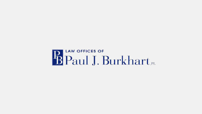 Logo for Law Office of Paul J. Burkhart